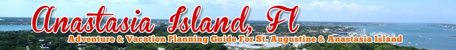 Anastasia Island Florida